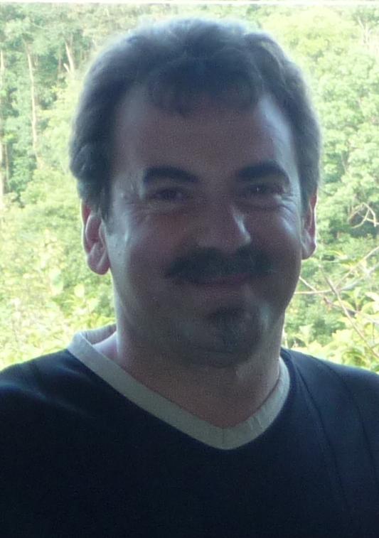 Sommelier Christophe Menozzi