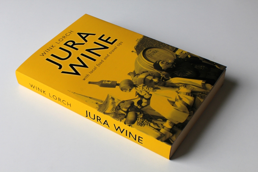 Jura Wine by Wink Lorch