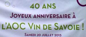 Vin de Savoie AOC
