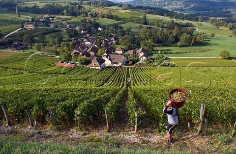 Marestel Roussette de Savoie