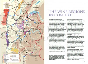 WFA Chapter Sample intro and map